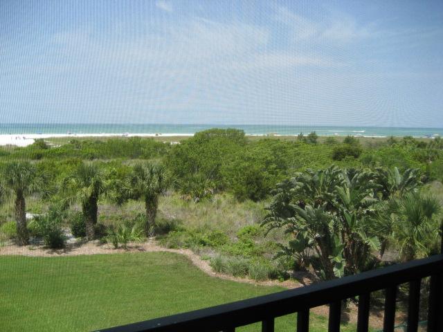 A Siesta Beach Area Rental
